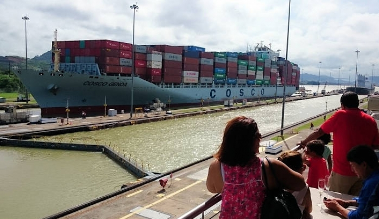 Missione commerciale in Panama